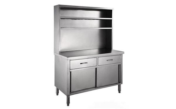 商用厨房不锈钢橱柜专业定做