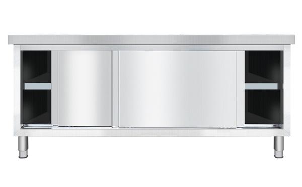 厨房304不锈钢厨柜厨具厨具设备